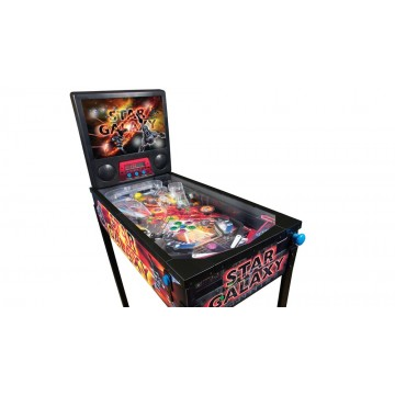 STAR GALAXY PINBALL
