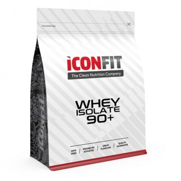 ICONFIT Whey Isolate 90+ (1KG)