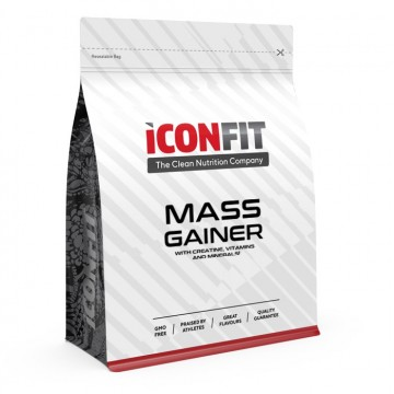 ICONFIT MASS Gainer 1,5KG