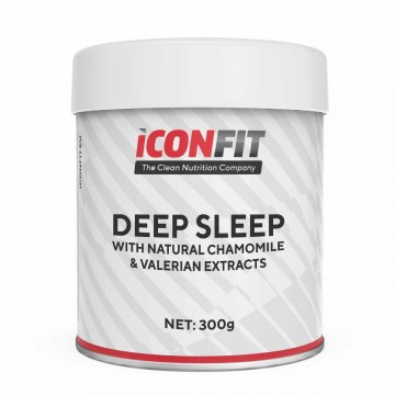 ICONFIT Deep Sleep (Hea une segu, 320g)