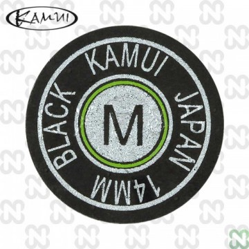 Piljardikii ots KAMUI BLACK MEDIUM 14