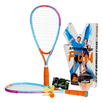 Speedminton® FUN komplekt