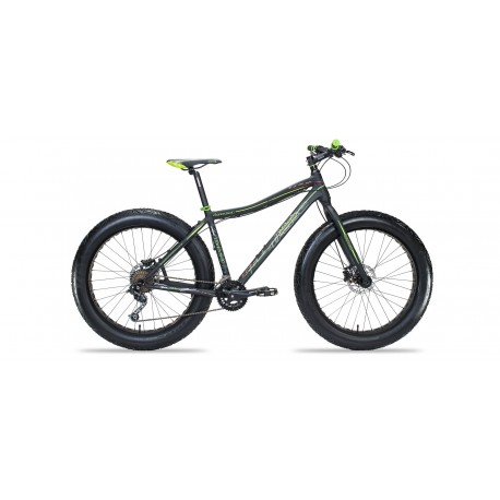 FAT BIKE IVREA