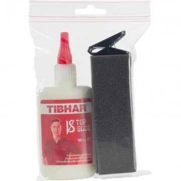 Liimi komplekt Tibhar Glue Vs Top Glue (90 Ml)