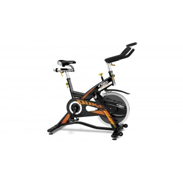 Spinningratas BH Fitness DUKE ELECTRONIC