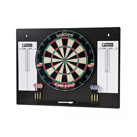 Noolemängulaud Unicorn  DB180 HOME DARTS CENTRE